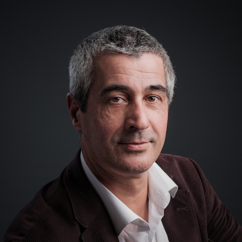 Jean-Luc Lacombled
