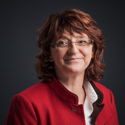 Severine Grangeot