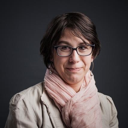 Angélique Dion