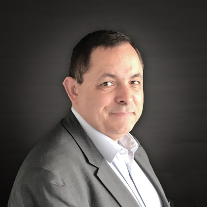 Jean-Paul Barran